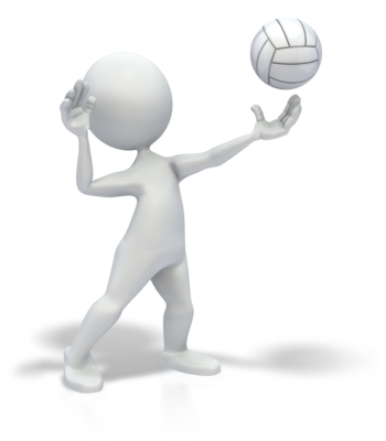 serve-volleyball